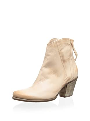 Manas Women's Ankle Bootie (Nuvola Cipria)