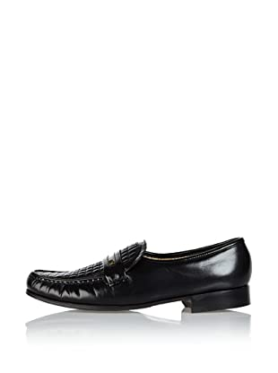 George Webb Loafer Gavin (Schwarz)