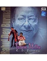 Tumse Milke-R. D. Burman Vol. 1 & 2 [Audio CD] Various Artists