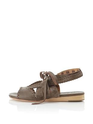 Fiel Women's Chios Sandal (Putty)