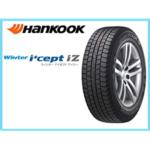 【クリックで詳細表示】Amazon.co.jp | ハンコック(HANKOOK) タイヤ W606 145/80R13Q スタッドレスタイヤ | 車&バイク