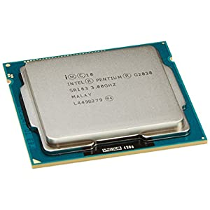 Intel Pentium Dual-Core Processor G2030 3.0GHz 3MB LGA 1155 CPU