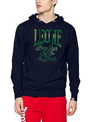 Leone 1947 Kapuzensweatshirt Lsm943/S16