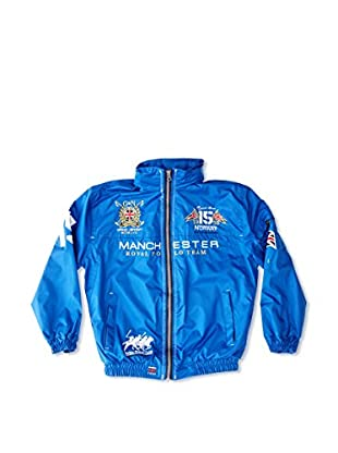 Geographical Norway Chaqueta Coventry Boy 004 (Azul)