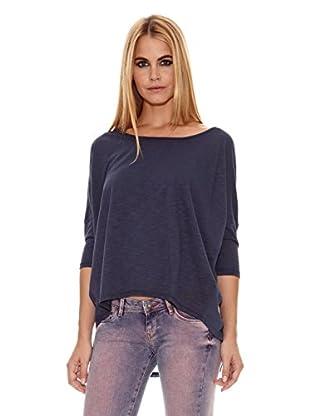 Pepe Jeans London Camiseta Zuni (Azul Oscuro)