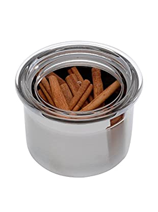 BergHOFF Studio 1-Qt. Stainless Steel Canister with a Lid