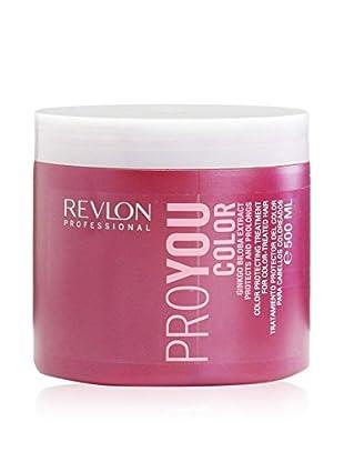 REVLON Haarcreme Pro You Color Ginkgo Biloba 500 ml, Preis/100 ml: 2.39 EUR
