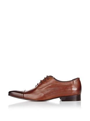 Uomo Zapatos Parthenocissus (Coñac)