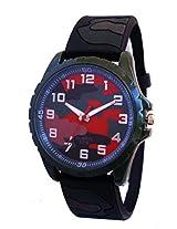 A Avon Analog Army Dial Men's Watch - 1001953