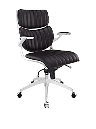 Modway Escape Midback Office Chair (Brown)