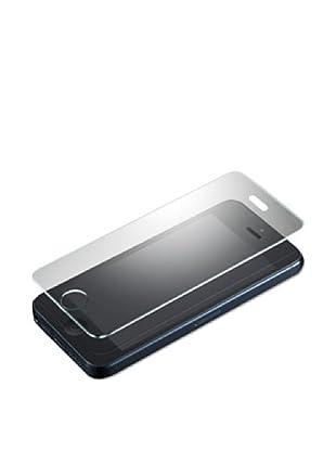 Unotec Protector De Pantalla De Cristal Templado Irrompible Para iPhone5/5S