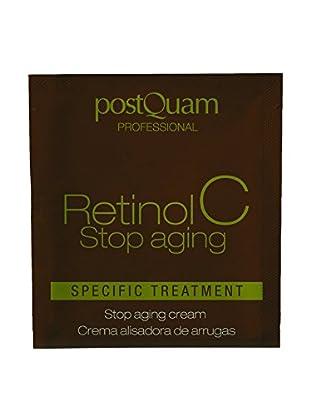 POSTQUAM Gesichtscreme Stop Aging Retinol 60 ml, Preis/100 ml: 19.91 EUR
