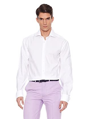 Hackett Camisa Lisa (Blanco)