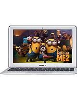 Apple MacBook Air Core i5 4GB 128GB SSD 11 Inch Mac OS X Mavericks MD711HN B