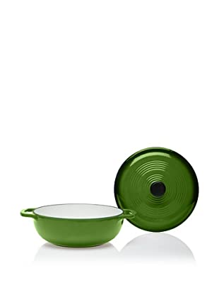 Lodge Color Dutch Oven (Emerald Green)