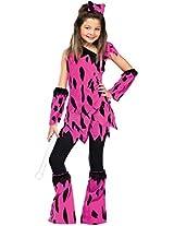 Dino Diva Child Costume (Small)