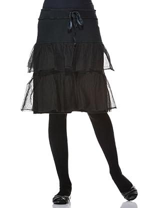 Dimensione Danza Falda (Negro)