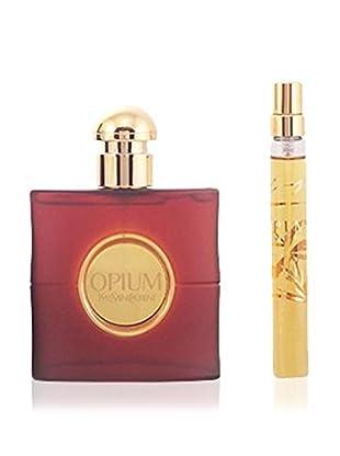 Yves Saint Laurent Eau de Toilette Damen 3 tlg. Set Opium