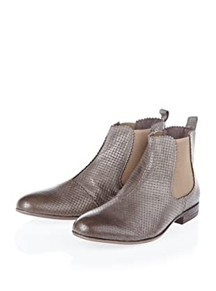 Liebeskind Berlin Chelsea Boot Woven (Taupe)