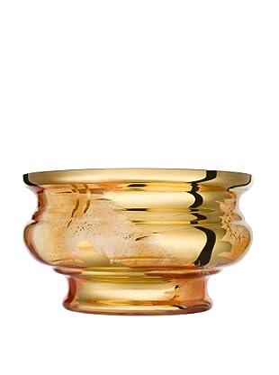 Kosta Boda Jackie Bowl (Gold)