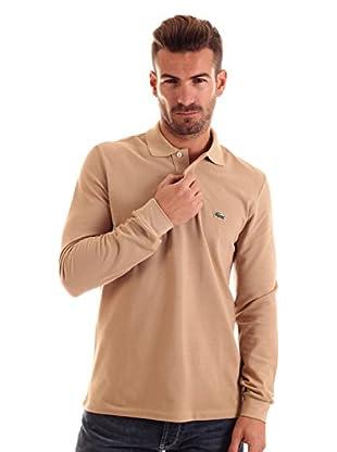 Lacoste Poloshirt Long-Sleeve