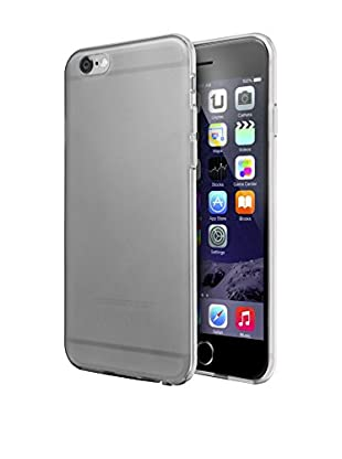 Unotec Hülle TPU iPhone 6 / 6S Plus transparent