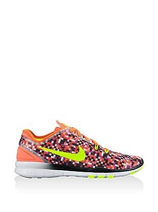 Nike Zapatillas Wmns Nke Free 5.0 Tr Fit 5 Prt