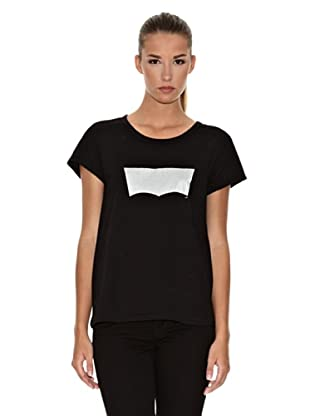 Levi´s T-Shirt Relaxed (Black)