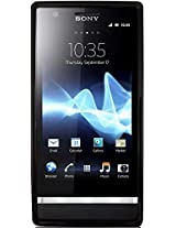 Sony Xperia U - Black