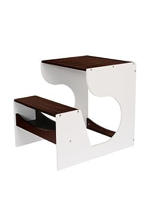P'kolino Children's Desk, Café con Leche