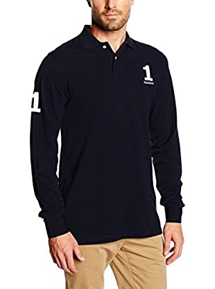 Hackett London Polo New Classic Ls