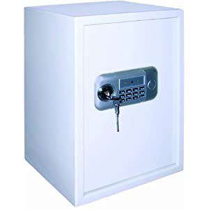 Gilma Sure Safe Wonder-50 Electronic Safe