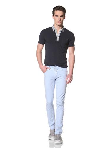 Antony Morato Men's Super Skinny Johnny Jeans (Light Sky)