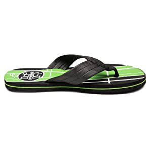 Ruggeds Green Men - Slippers