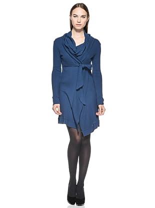 Cárdigan Donna-marie (Azul)
