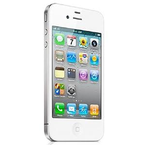 Apple iPhone 4S 16GB (White) - Verizon