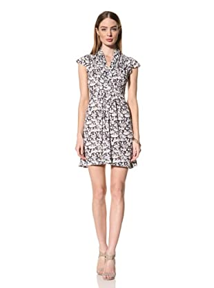 French Connection Women's Orchard Jersey Dress