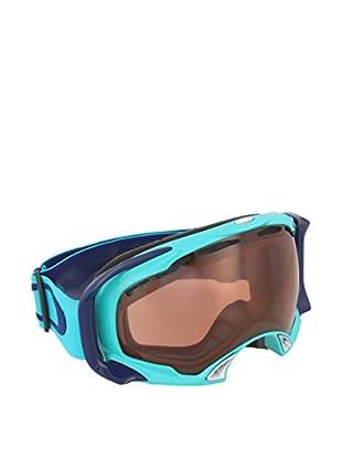 OAKLEY Máscara de Esquí OO7022-59 Turquesa