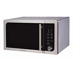 Croma CRAM1062 23-Litre 800-Watt Grill Microwave Oven