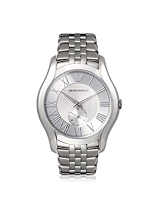 Emporio Armani Men's AR1788 Silver Stainless Steel Watch