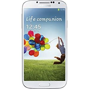 Samsung GT-I9500 White