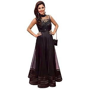 MOIAA Designer Gown - Black