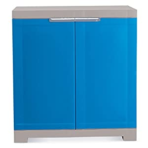 Nilkamal Freedom Mini Small Storage Cabinet FMS NL306