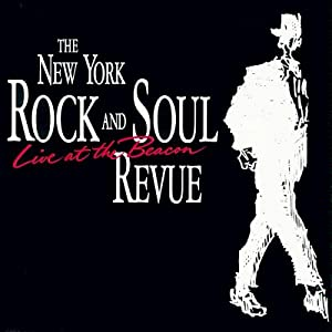New York Rock And Soul Revue: Live At The Beacon