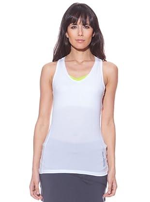 Grifone Camiseta Lotus (Blanco)