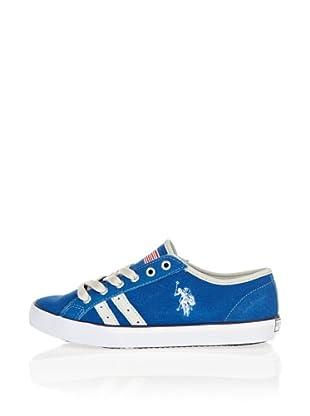 US Polo Assn Sneaker Cullen (Blau)