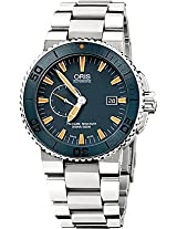 Oris Maldives 01 643 7654 7185-SET MB