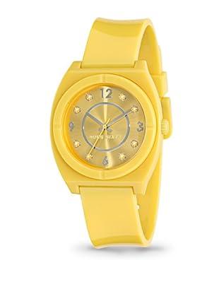 Miss Sixty Reloj Vintage R0751110504 Amarillo