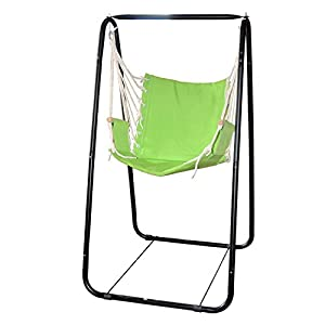 Home Swing / Garden Swing - A leisure swing for Home and Garden, for all age