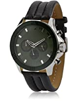 Commando 3072Sl13-Dc527 Brown/Greenchronograph